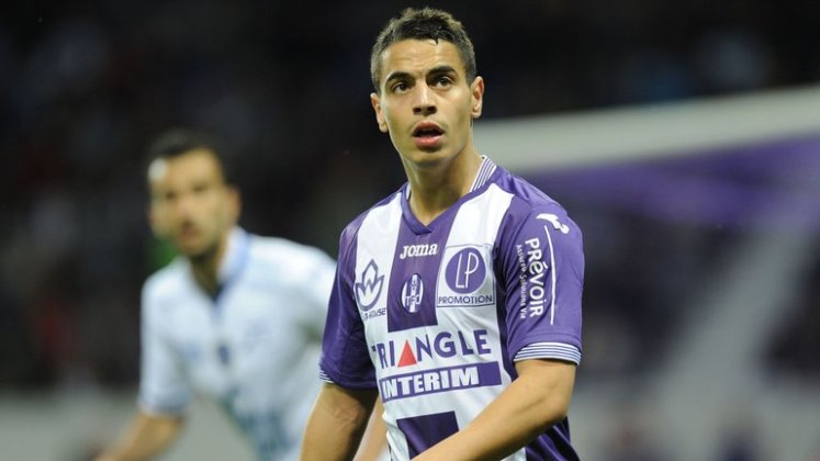 Sevilla signing Wissam Ben Yedder had attracted interest from Arsenal, according to his former manager at Toulouse